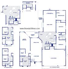 black horse ranch floor plan us home gold bar ii model