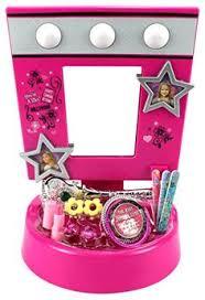 Toy Vanities Dress Up Toy Vanities Disneys Frozen Beauty Cosmetic Bundle Set