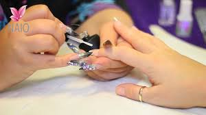 how to do acrylic nails yourself step by step photos u0026 videos gallery