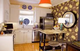 modern kitchen wallpaper ideas kitchen wallpaper pattern