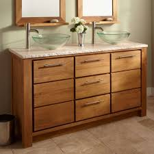 bathrooms design reclaimed wood bathroom vanity vessel sink