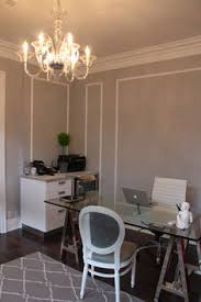 wall color achieved by mixing leftover gray and taupe limewash
