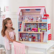 18 inch doll kitchen furniture wooden dollhouses kidkraft
