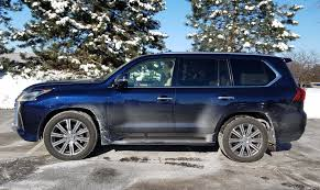 lexus lx interior 2017 2017 lexus lx 570 savage on wheels