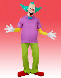Simpson Halloween Costume Simpsons Costumes Simpsons Character Costumes Masks