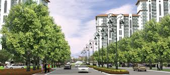 Dlf New Town Heights Sector 90 Floor Plan Dlf New Town Heights Phase 3
