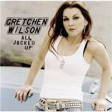 5 Up Photo Album File Gretchen Wilson All Jacked Up Cover Jpg Wikipedia