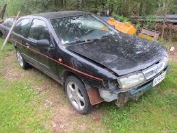 nissan almera not starting nettivaraosa nissan almera gti spare and crash cars