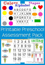 best 25 preschool assessment ideas on pinterest preschool