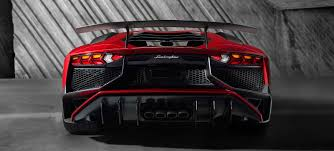how much horsepower does a lamborghini aventador the 740 hp lamborghini aventador sv is completely nuts at any speed