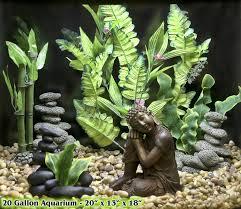 best 25 fish aquarium decorations ideas on fish tank