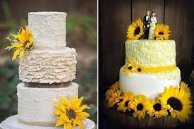 sunflower wedding decorations 90 cheerful and bright sunflower wedding ideas happywedd