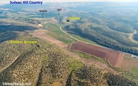 david goliath elah valley