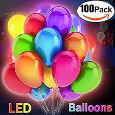 plans led light up balloons midnight glo uv blacklight reactive balloons 50 pack