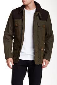 barbour hackerton jacket nordstrom rack