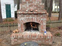 Belgard Brighton Fireplace by Fireplaces Cary Landscape Inc