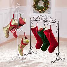 christmas holders christmas holder stand different idea then hanging