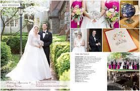 wedding planner magazine adam featured
