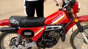 ts 185 suzuki er suzuki ts185 pinterest motorbikes
