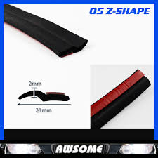 Exterior Door Insulation Strip by Compare Prices On Rubber Edge Online Shopping Buy Low Price