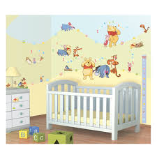 Winnie the pooh bedroom decorations photos and video