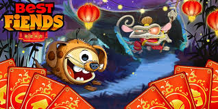 lucky envelopes best fiends on our update is out now play the new