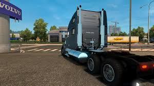 2016 volvo 880 volvo vt880 v2 0 1 20 x truck euro truck simulator 2 mods