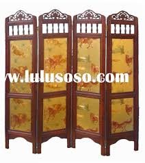 Chinese Room Dividers by Antique Room Divider Screens From China As A Headboard Antique
