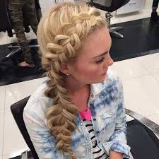side swoop hairstyles 21 pretty side swept hairstyles for prom stayglam