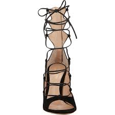 rossi suede lace up sandals at barneys com