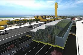 Washington Dca Airport Map by Reagan National Airport U0027s 1 Billion Improvements To Begin This