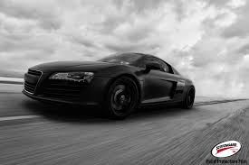 Audi R8 Blacked Out - car chat audi r8 puts the u201chigh u201d in high performance car chat