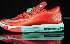 christmas kd 6 exclusive easy money sniper top 20 kd 6 colorways