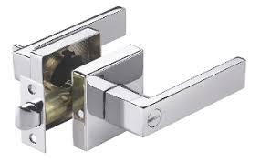 Interior Door Latch Hardware Accent Cp Modern Entry Interior Door Handle Modern Home Luxury