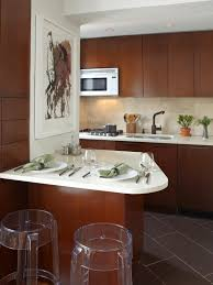 Building A Bar With Kitchen Cabinets Small Kitchen Cabinets Pictures Options Tips U0026 Ideas Hgtv