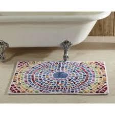 Greyton Ikat Bath Rug Stax Space Dye Cotton Bath Rug Home Stuff Pinterest Rugs