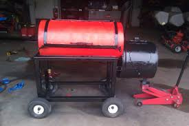 custom smoker builds pics of all of them smoking meat forums