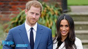Ryan Brown And Jeff Lewis by Prince Harry And Meghan Markle Could Visit The U S People Com