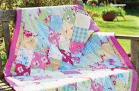 how to make a patchwork quilt goodtoknow