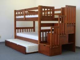 Bunk Bed With Pull Out Bed Heavy Duty Bunk Beds For Heavy Are They Really Safe