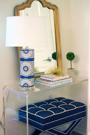 Entryway Tables And Consoles Best 25 Lucite Table Ideas On Pinterest Acrylic Table Glass