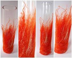 How To Paint A Vase 15 Glass Painting Ideas For Creating Beautiful Decorative Vases