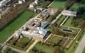 kensington palac kensington palace mega basement plan angers neighbours who claim