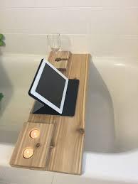 Bathtub Wine How To Build A Bathtub Caddy Bathtub Caddy Bathtubs And Tubs