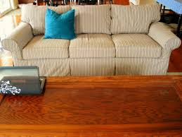 Best Slipcover Sofa by Furniture Refresh And Decorate In A Snap With Slipcover For