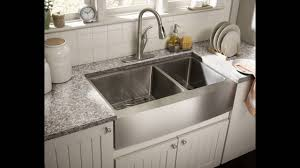 Stainless Steel Apron Front Kitchen Sinks Stainless Steel Apron Front Kitchen Sinks