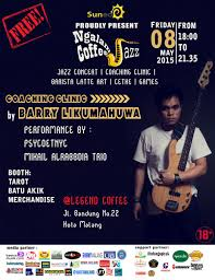 Legend Coffee Malang andre firza on tommy krisna infoub 8 mei ngalam