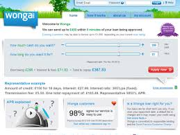 what can high street banks learn from wonga com econsultancy