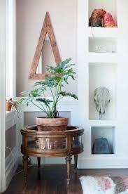 Living Room Corner Table Triangular Corner Table Foter