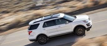 2017 ford explorer suv at butler ford of milledgeville